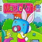 Magic Pot - 06.02.2019
