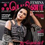 Femina Tamil (ஃபெமினா) Magazine - பிப்ரவரி 2019