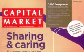 Capital Market Magazine