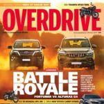 Overdrive - February 2019