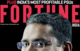 Fortune India Magazine