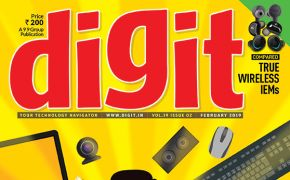 Digit Magazine