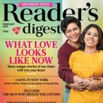 Readers Digest - February 2019