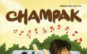 Champak English Magazine