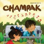 Champak - February First Week 2019