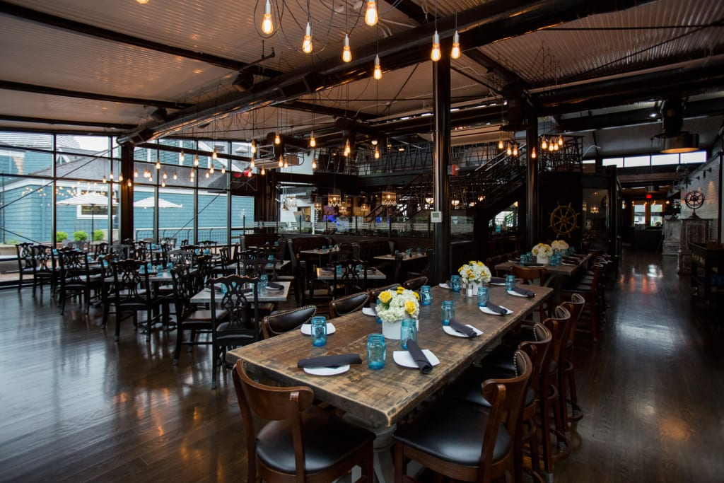 SixPlus Private Dining Simplified - King's table restaurant