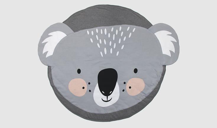 Mister Fly Koala Playmat