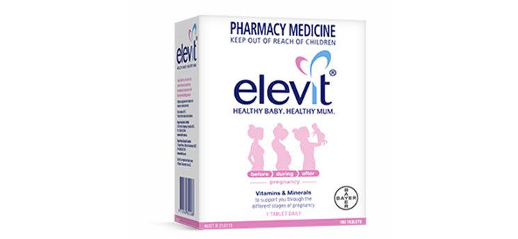 Evevit-supplement