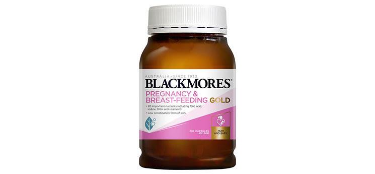 Blackmores-supplement