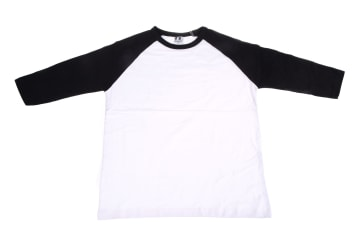 חולצות אמריקאיות   חולצה אמריקאית   הדפסה על חולצות   חולצה אמריקאית שחור לבן