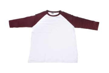 חולצות אמריקאיות | חולצה אמריקאית | הדפסה על חולצות | חולצה אמריקאית בורדו