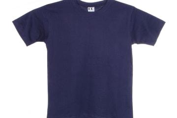 הדפסה על חולצה | חולצת כותנה | חולצות כותנה | חולצת כותנה בצבע נייבי