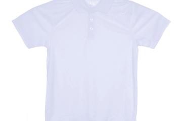 חולצת פולו   חולצות פולו דרייפיט   חולצת פולו בצבע לבן