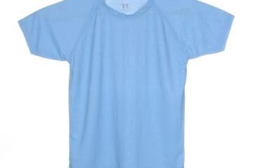 הדפסה על חולצה | חולצת דרייפיט | חולצות דרייפיט | חולצת דרייפיט בצבע תכלת