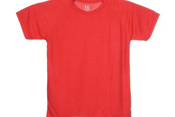 הדפסה על חולצה | חולצת דרייפיט | חולצות דרייפיט | חולצת דרייפיט אדומה
