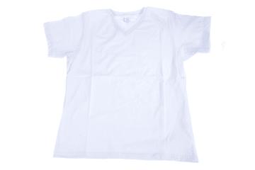 לייקרה | חולצת לייקרה | חולצת לייקרה וי לגברים | חולצת לייקרה וי לגברים בצבע לבן
