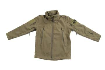 סופטשל | מעיל סופטשל | סופטשל טקטי | מעיל סופטשל צבאי