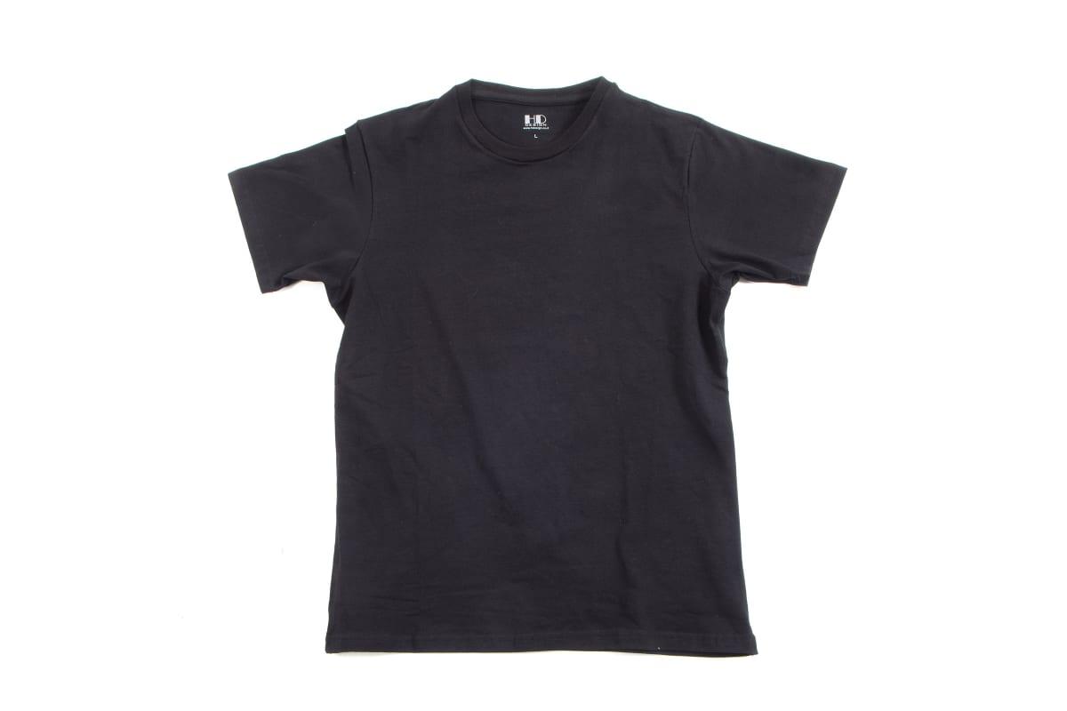 לייקרה | חולצת לייקרה | חולצת לייקרה לגברים | חולצת לייקרה לגברים בצבע שחור