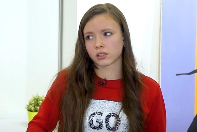 Маша из сериала «Воронины» повзрослела и поражает красотой и успехами