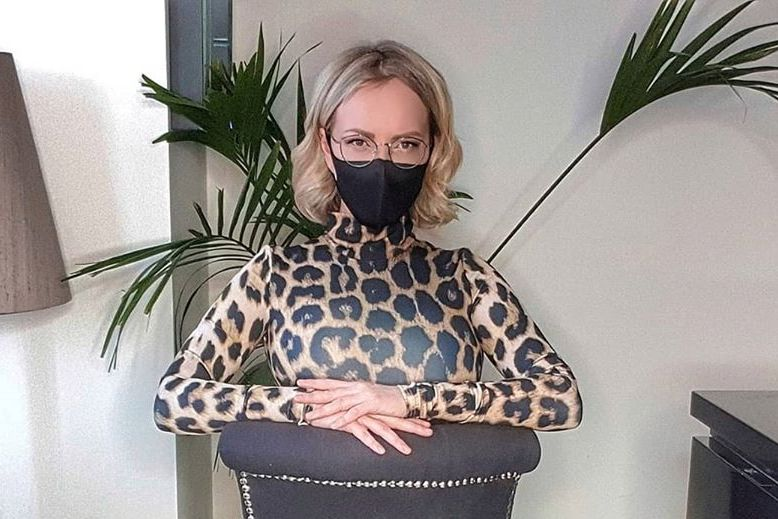 Маша Малиновская показала лицо после новой «пластики»