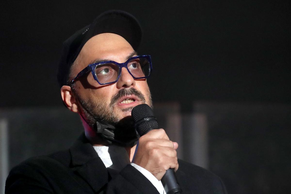 Райхельгауз назвал фейком информацию об отставке Серебренникова