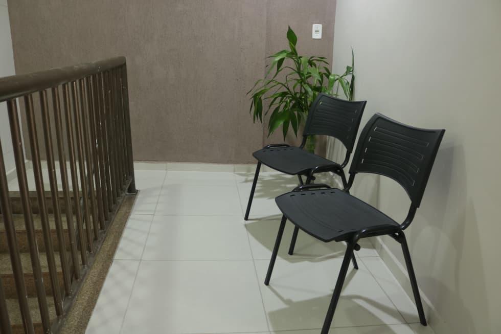 Imagem da sala
