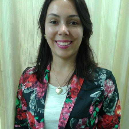 Lucilene Ap. Farineli Lupi Borges