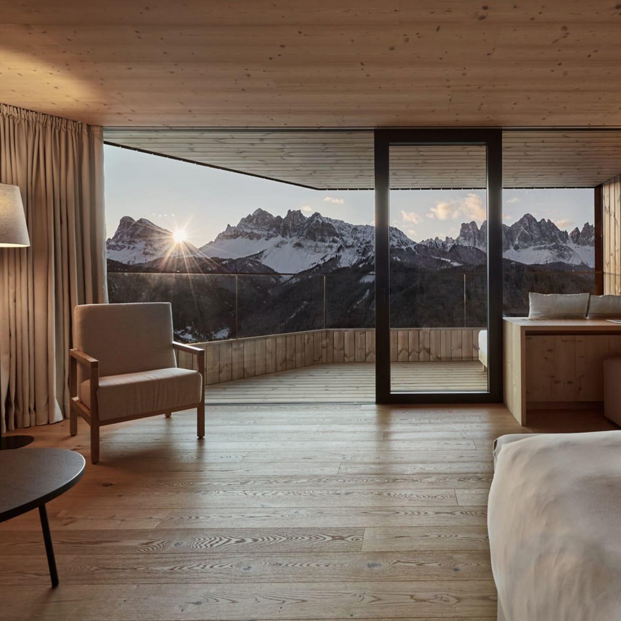 hotel forestis brixen