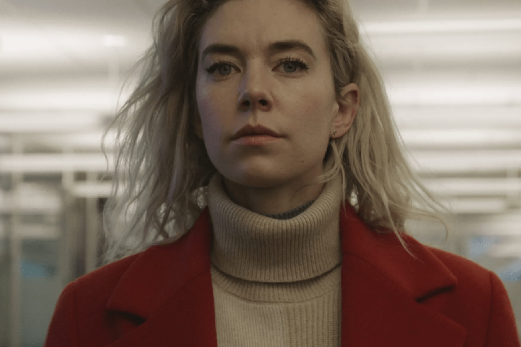 Vanessa Kirby in «Pieces of a Woman».