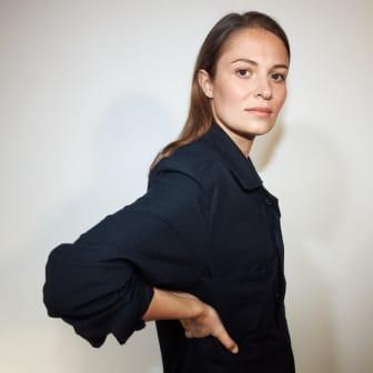 Nathalie De Geyter