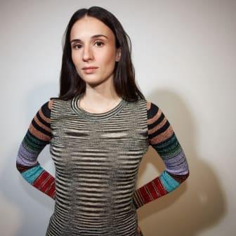 Sophie Eggenberger