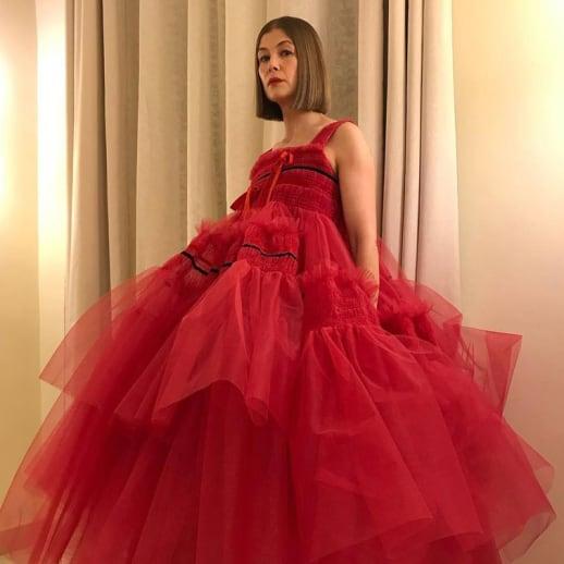 Fashion Weekly: Schweizer Design, Modewoche in Paris – und endlich wieder Hollywood-Glam