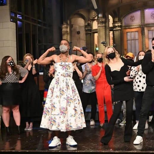 Fashion Weekly: Kid Cudi im Kleid, News von Gucci – und ein Shitstorm
