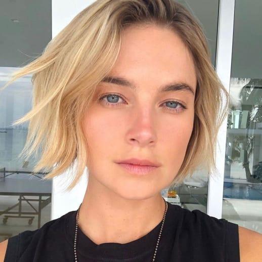 Topmodel Bridget Malcolm: «Um abzunehmen, wurde mir zu Koks und Sex geraten»