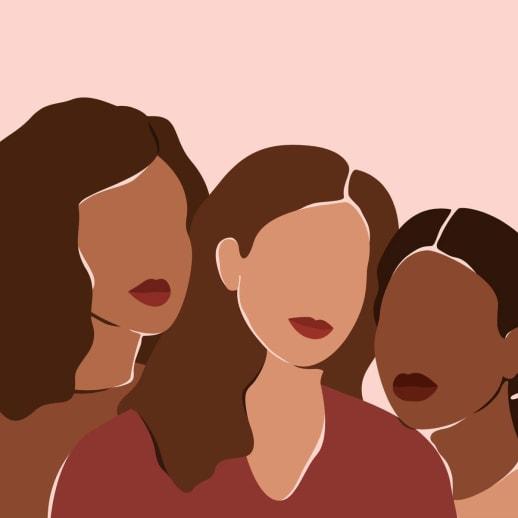 Lasst uns über Afrofeminismus sprechen