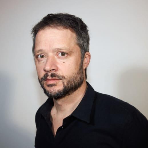 Sven Broder