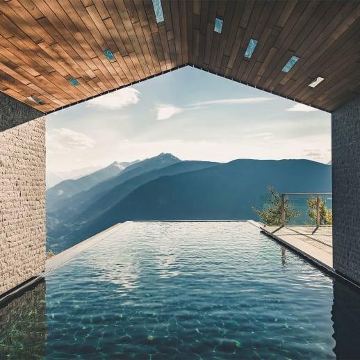 Hotel-Tipps: 5 moderne Hide-aways in Südtirol