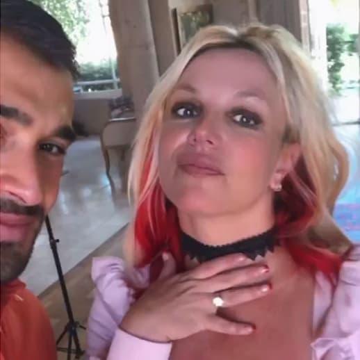Kommt Britney Spears jetzt endlich frei?