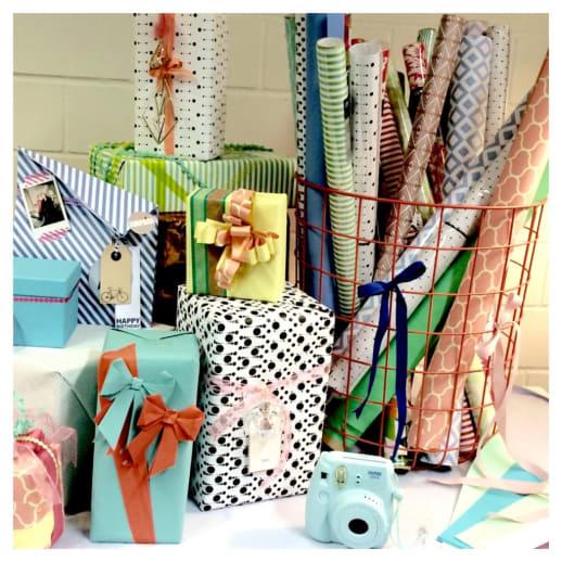 DIY: Geschenke schön verpacken