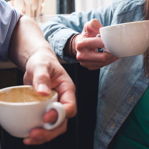 Wie ist es eigentlich, exzessiv zu daten?