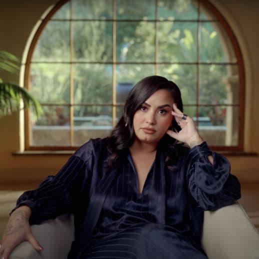 Brutal ehrlich: Demi Lovato spricht in neuer Doku über Überdosis und Trauma