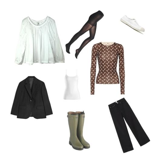 Wir haben Schweizer Mode-Expertinnen nach ihren Evergreens gefragt