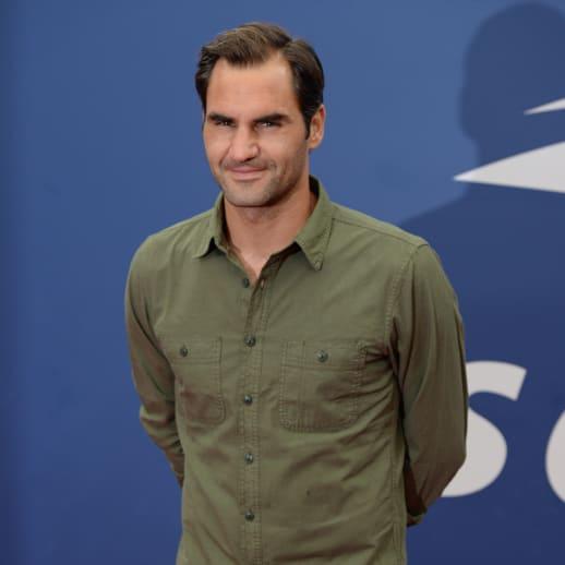 Kurz gefragt: Roger Federer, was ist gutes Schuhdesign?