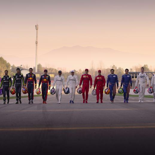 Netflix-Hit «Drive to Survive»: Wieso ich mir jetzt ein Formel-1-Rennen ansehen will
