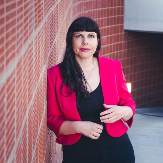 Interview mit Alexandra Haas: Sex als Gefallen – wie dramatisch ist das?