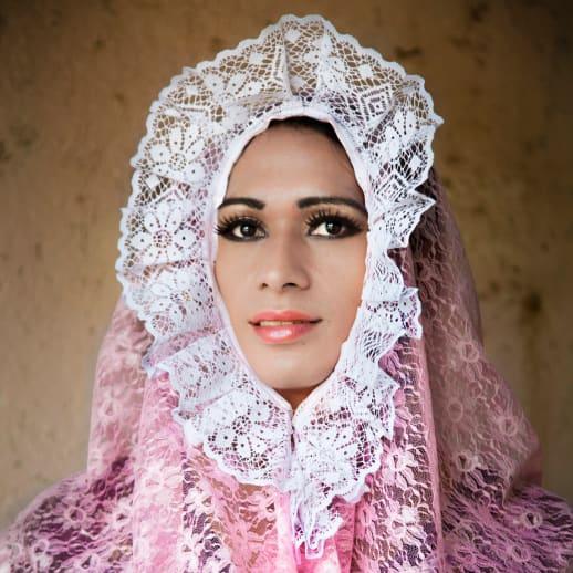 Mexikos drittes Geschlecht: Muxes – weder Mann noch Frau