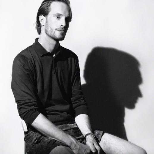 Designer Luca Xavier Tanner: «Meine Kollektionen sind unisex»