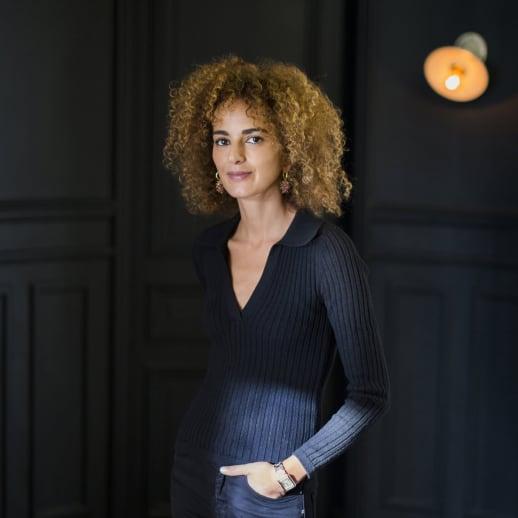 Literatur-Superstar Leïla Slimani: Ein Spagat zwischen zwei Kulturen