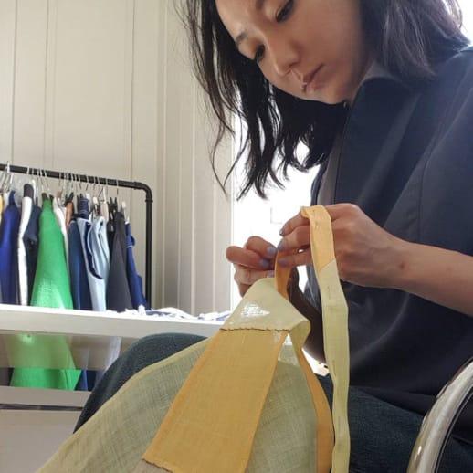 Designerin Stephanie Nina Yoon: «Bei uns bleibt kein Abfall zurück»