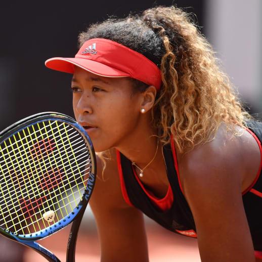 Mental Health: Naomi Osaka verlässt die French Open – und beweist Mut
